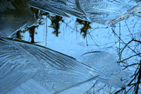Ice and Reflections